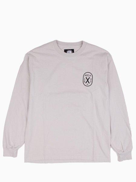 Brain Dead Nightstick Fantasy L/S T-Shirt - Off White