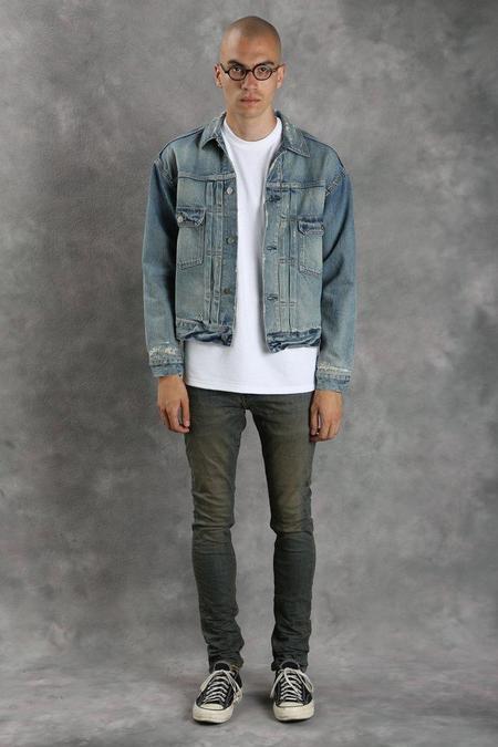 John Elliott Thumper Jacket
