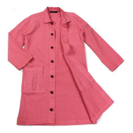 Pari Desai Reed Coat