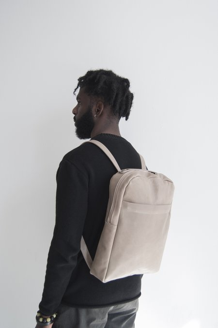 CHC Dusk Backpack - Taupe