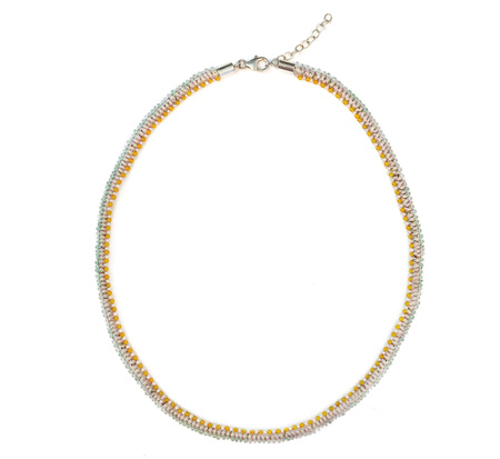 Orly Genger by Jaclyn Mayer Denya Necklace