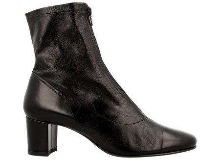 By Far Neva Ankle Boot - Black