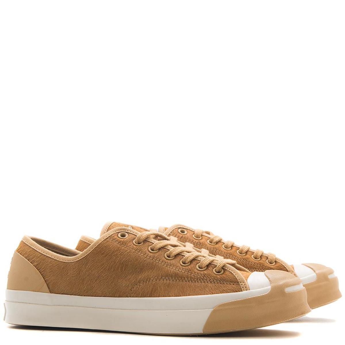 Converse Gold Star x Born x Raised Jack Purcell Modern Sneaker - Camel 2f65331f8d