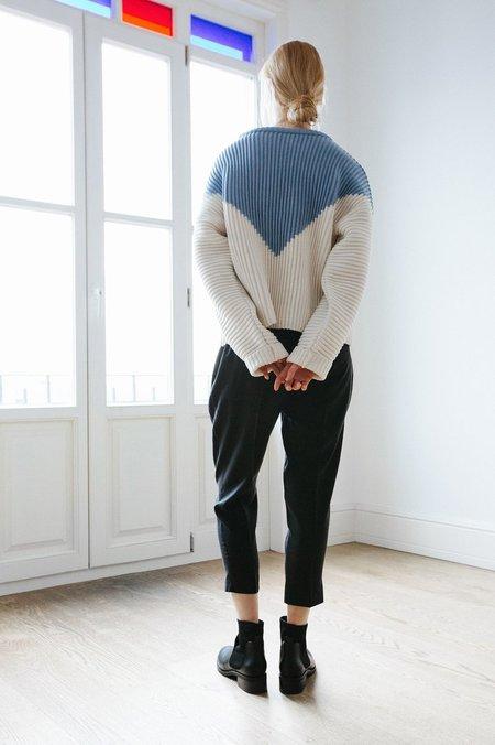 Oh Seven Days Juma Sweater