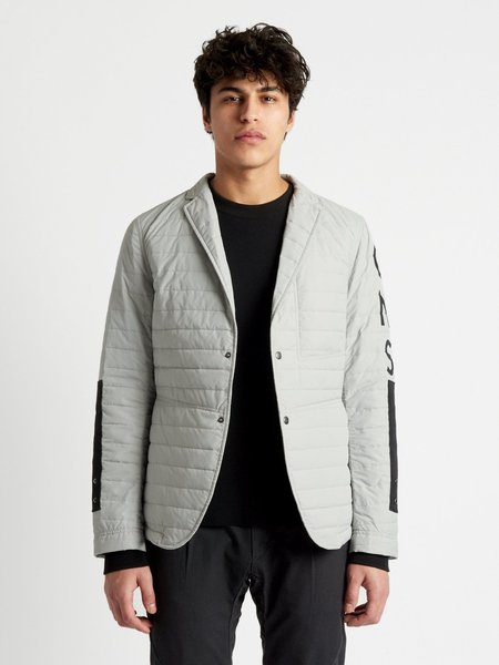 ONS x Abasi Rosborough Quilted Blazer