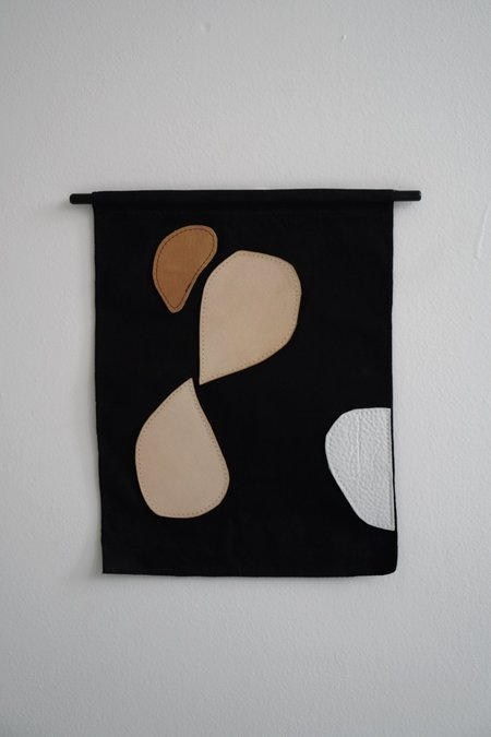 CHC Abstract 01 Wall Hanging