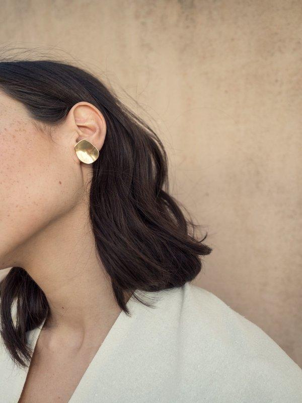 Seaworthy Catum Earrings