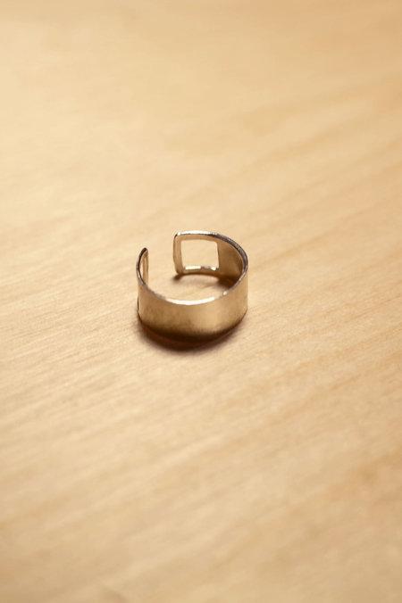 Alynne Lavigne Solid Ring