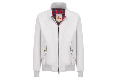 Baracuta Sale G9 Harrington Jacket - Mist