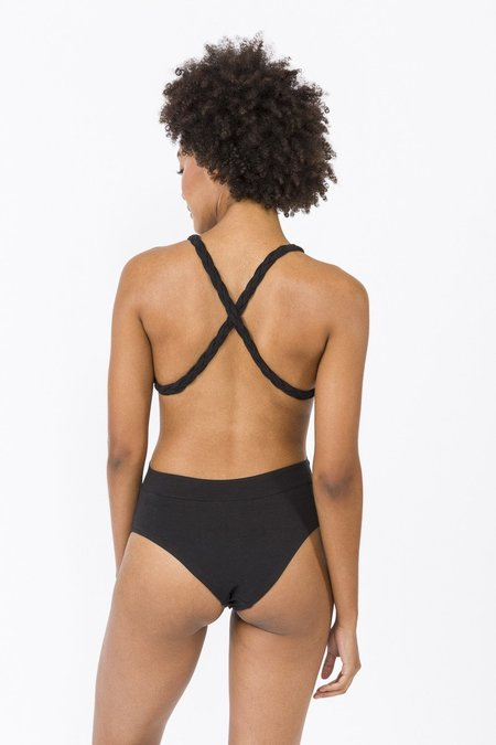 Luz Alix swimsuit - Black