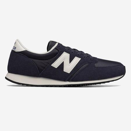 New Balance U420NVB - Navy/White