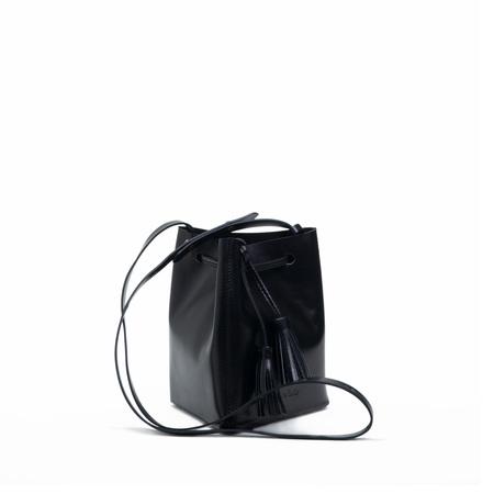 VereVerto Mini Tris in Black