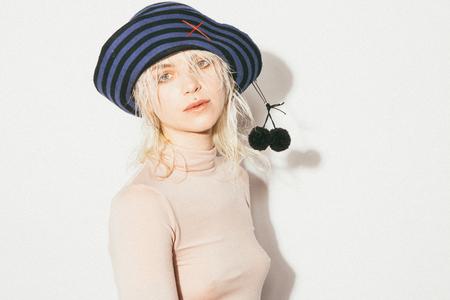 Claudia Schulz Juul Hat