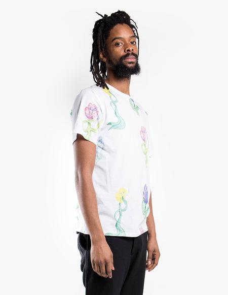Soulland Loke T-shirt - White