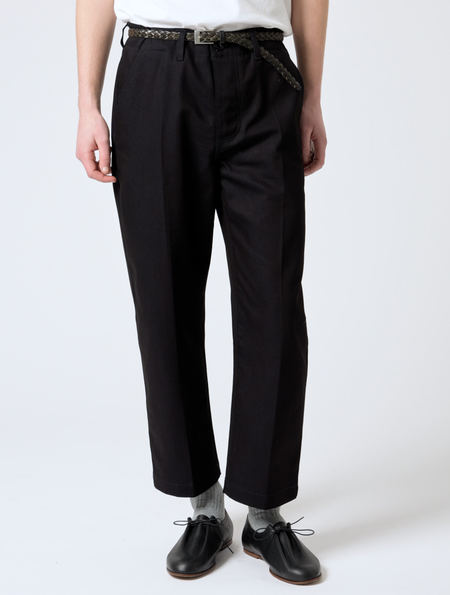 Other Felix Indigo Dyed Denim Trouser