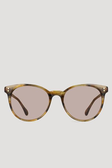 Raen Optics Norie Sunglasses in Sand Dune