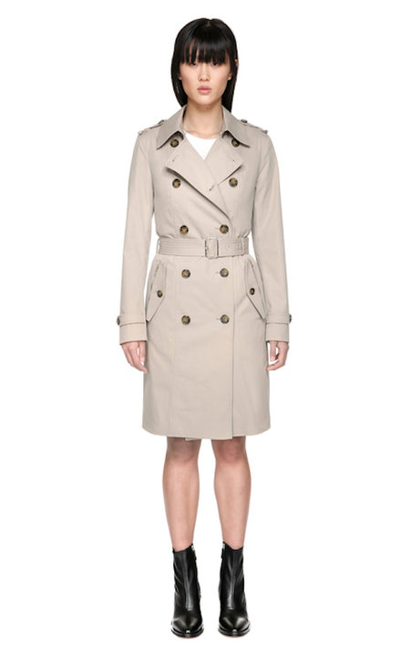 Mackage Odel Trench