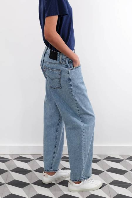 Levis Made & Crafted Big Baggy Jeans