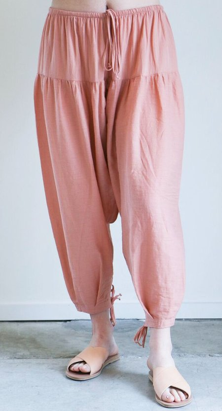 Loup Charmant Pashto Pant in Rose