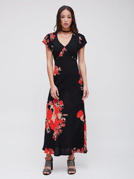 Obey Dead Garden Dress