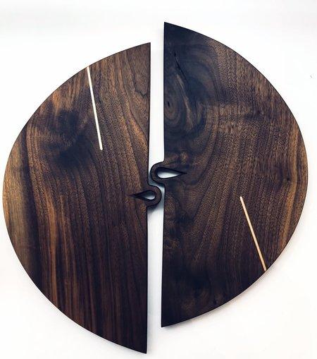 Two Tree Studios: Walnut Rise Board