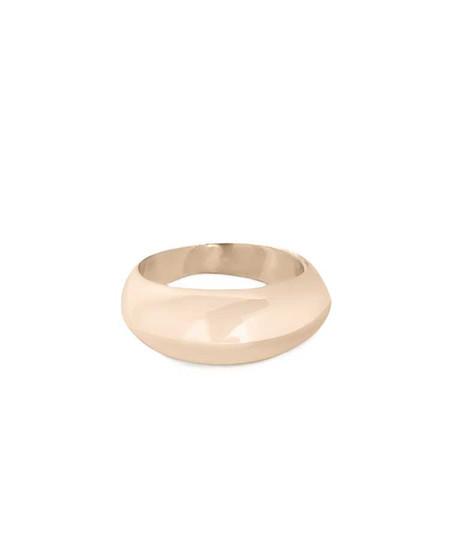 Minoux Knockout Ring Bronze
