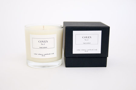 Coven Candles No. 2 Candle
