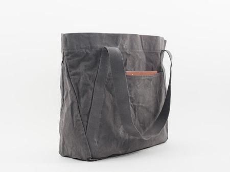 BLK PINE WORKSHOP Angle Tote