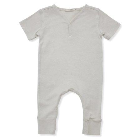Kids Tane Short Sleeve V-Neck Romper