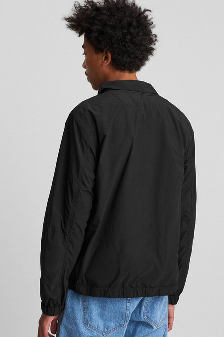 Saturdays Surf NYC Cooper Jacket - Black