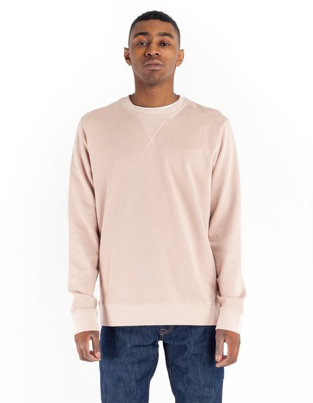 Minimum Sejr Sweatshirt Adobe Rose