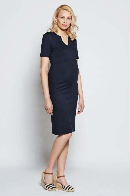 Slacks & Co. Black Dress