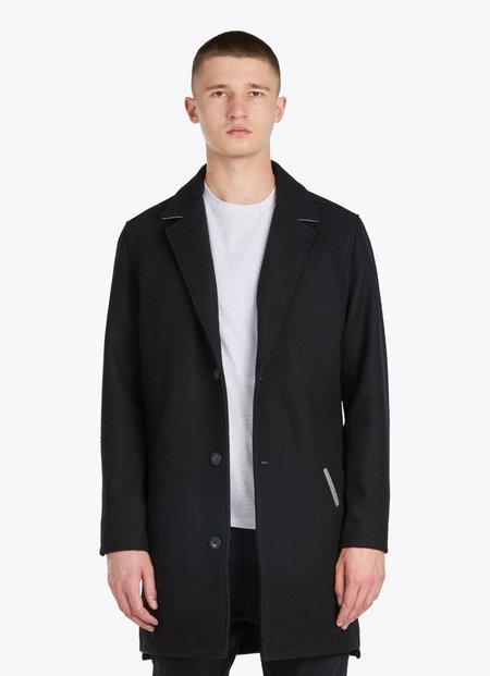 Zanerobe NY Melton Jacket Black