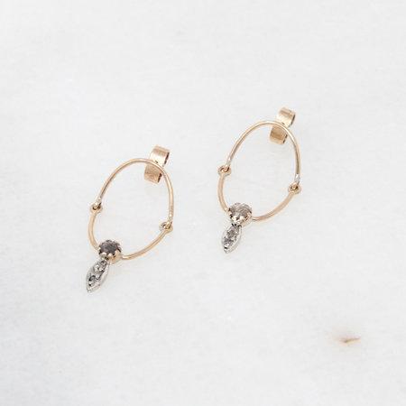 Pascale Monvoisin Adele No. 4 Earring