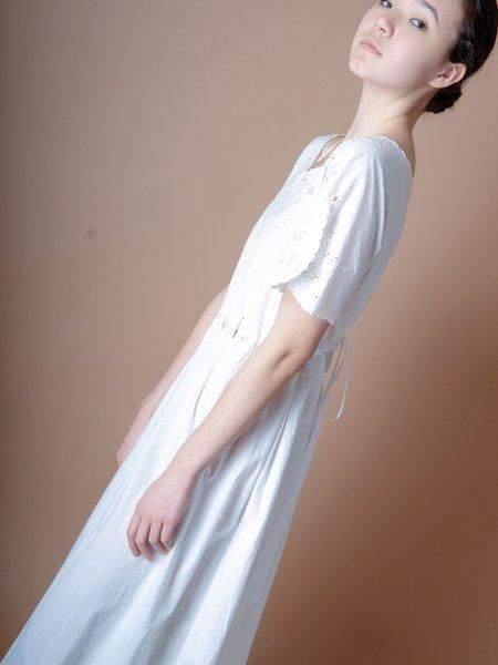 Shop Boswell VINTAGE COTTON DRESS