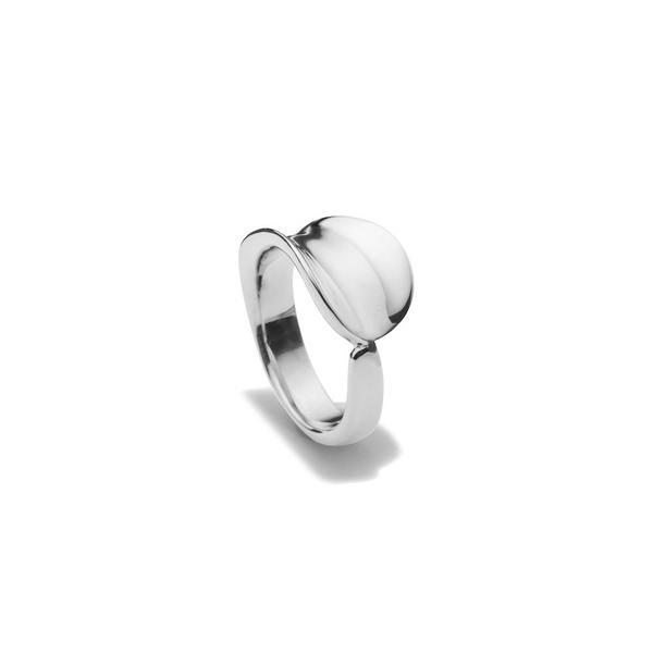 Agmes Marta Ring - Sterling Silver