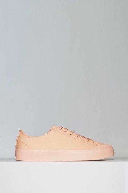 UNISEX Erik Schedin Canvas Sneaker - Pink