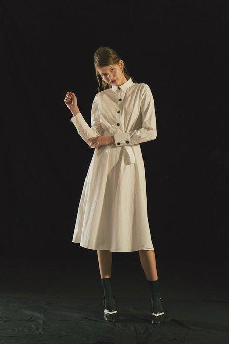 Fabiana Pigna Katherine Dress