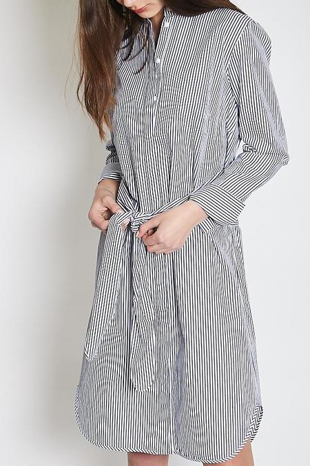 Just Female Alvida Shirt Dress