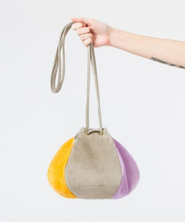 Creatures of Comfort Puff Drawstring Bag