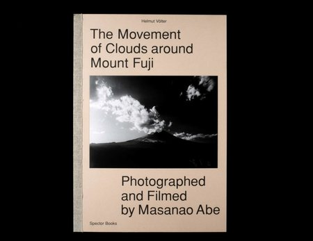 The Movement of the Clouds Around Mount Fuji