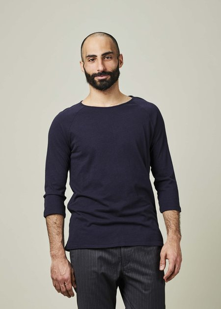 Homecore Mike Tee - Navy