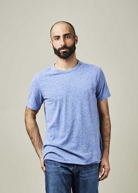 Homecore Rodger Poly-Blend Tee