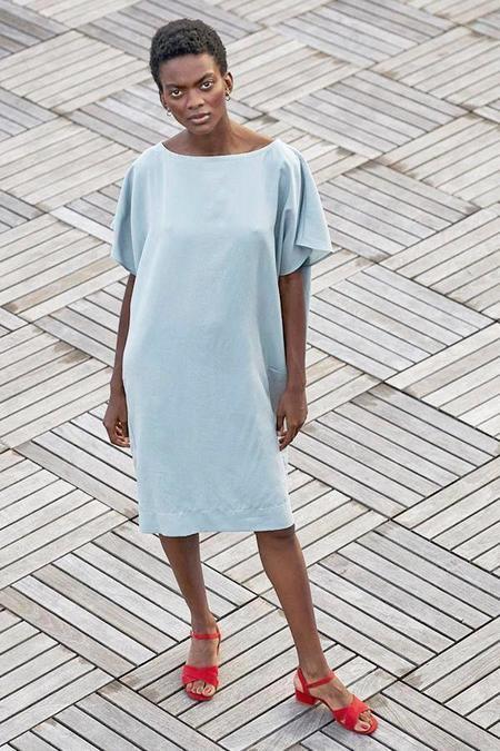 Elise Ballegeer Sonia Dress - Mist