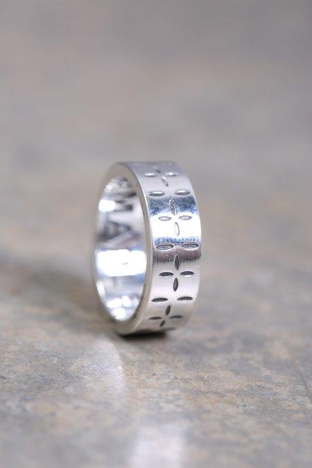 MAPLE Bandana Ring