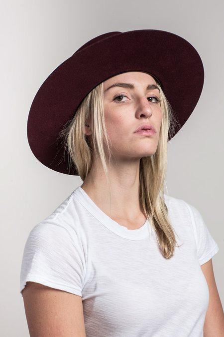 Janessa Leone Jana Hat