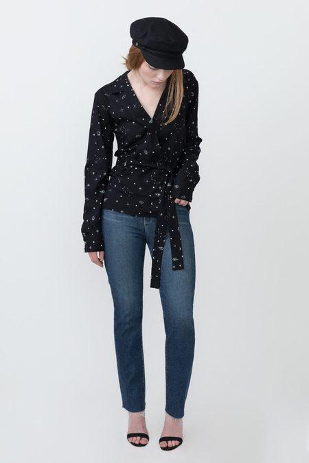 Paige Romana Shirt