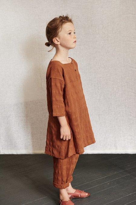 Kids Caramel Varna Dress