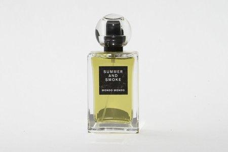 MONDO MONDO Fragrance - Summer and Smoke