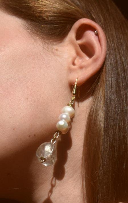 Atelier Inscrire Earrings 10.A